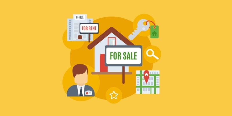 ideas for real estate marketing