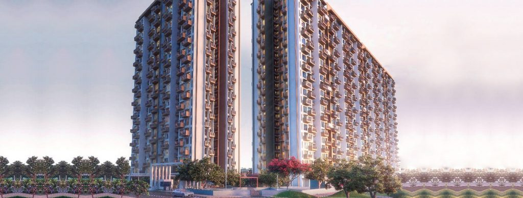godrej properties in Kharadi