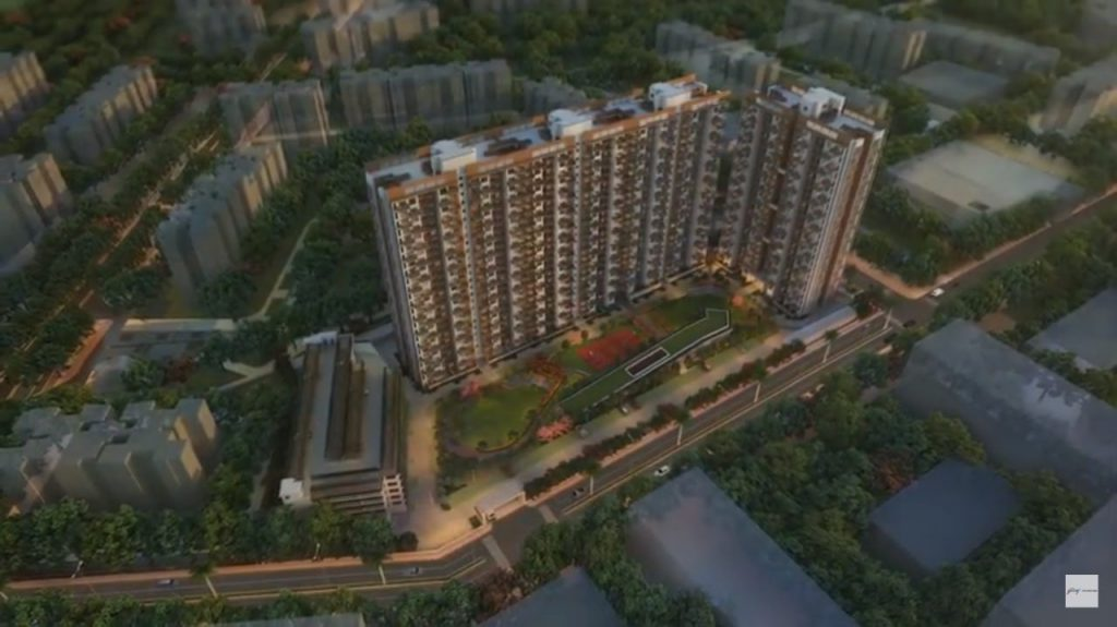 godrej riveer green 2