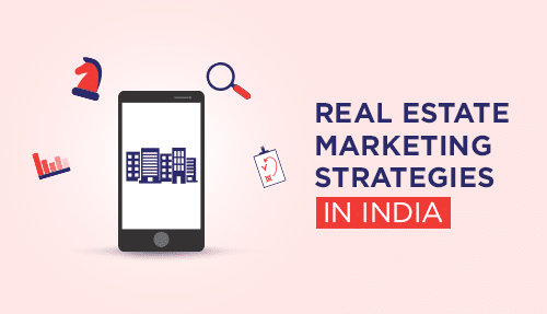 real estate marketing in India